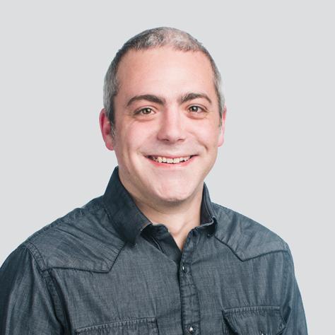 Joe Bellus Restaurant POS Technology Developer