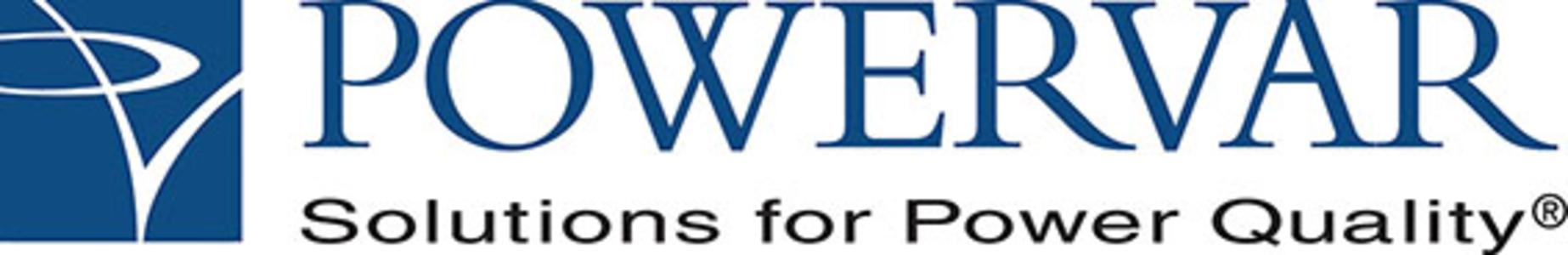 Powervar Restaurant POS System Power Ground Conditioner