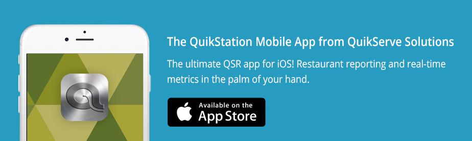 QS App promo