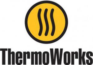 ThermoWorks Bluetooth Bluetherm wireless temperatures probe