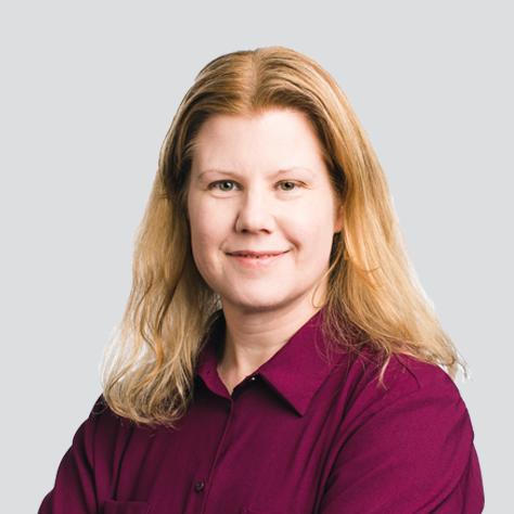 Heather Mortensen