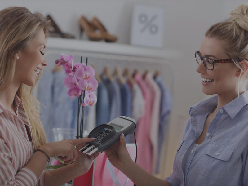 QuikServe Retail Solutions